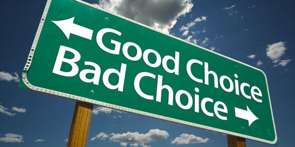 Archangel Ariel On Choice