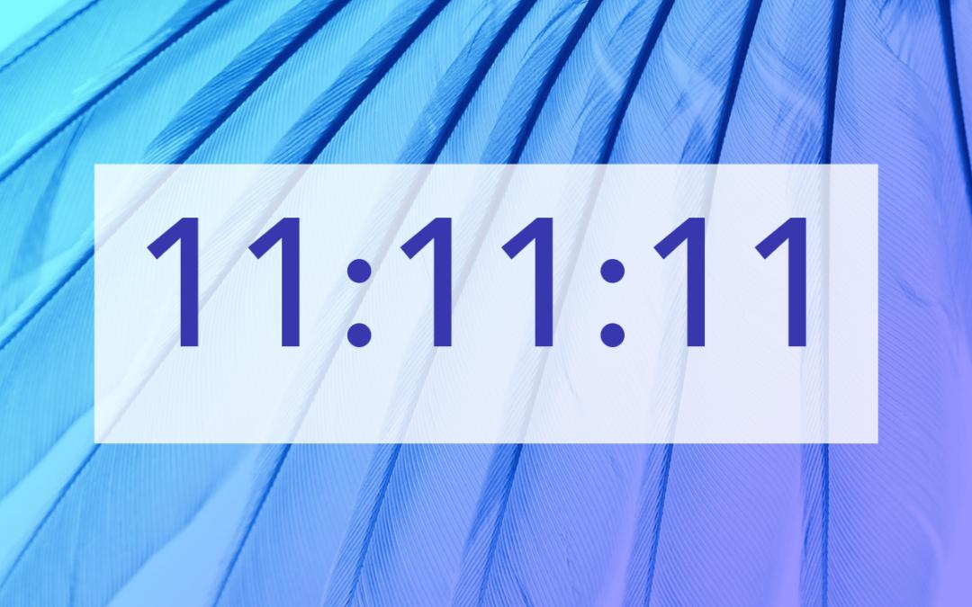 11:11:11 Portal of Possibility