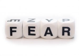 Fear is Causing Lack and Greed