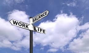 Benefits of Balance