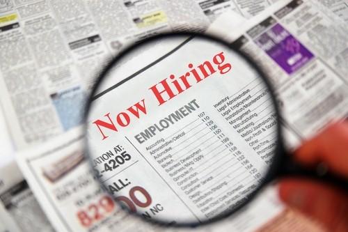 Archangel Ariel on Job Search