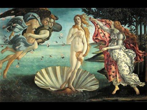 The Curse of the Divine Feminine