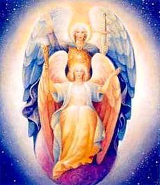 Why Go Public as Archangel Michael's Twin Flame?