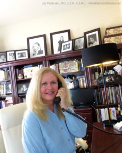 Dr. Joy Pedersen - Spiritual Healing,  Coaching and Consulting Sessions