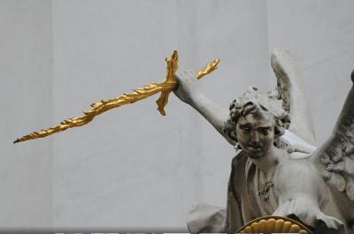 Archangel Michael's Sword