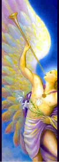Archangel Gabriel on Fear Blocking Freedom