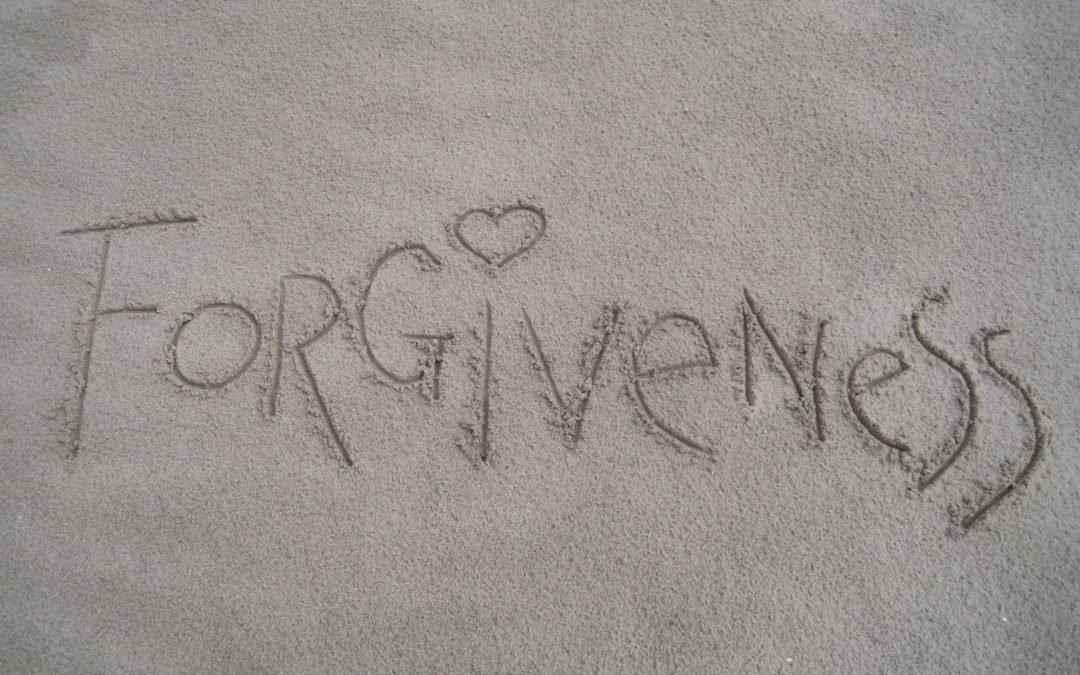 Forgiveness is Key – Can You Forgive?